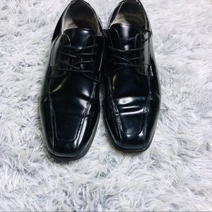⛄️Stacy Adams Genuine Leather Oxfords